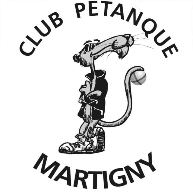 Club de pétanque Martigny