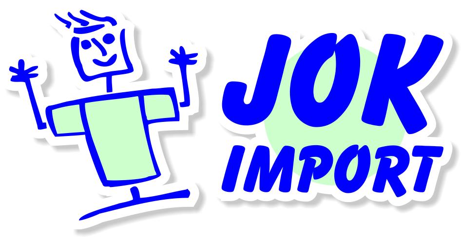 Jok'Import