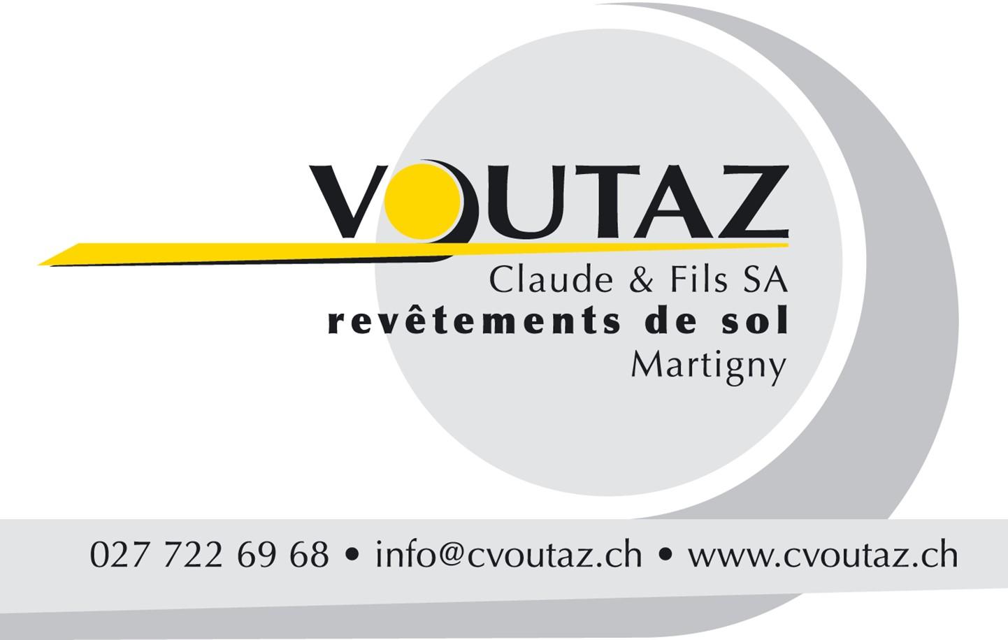 Claude Voutaz SA - Revêtements de sols