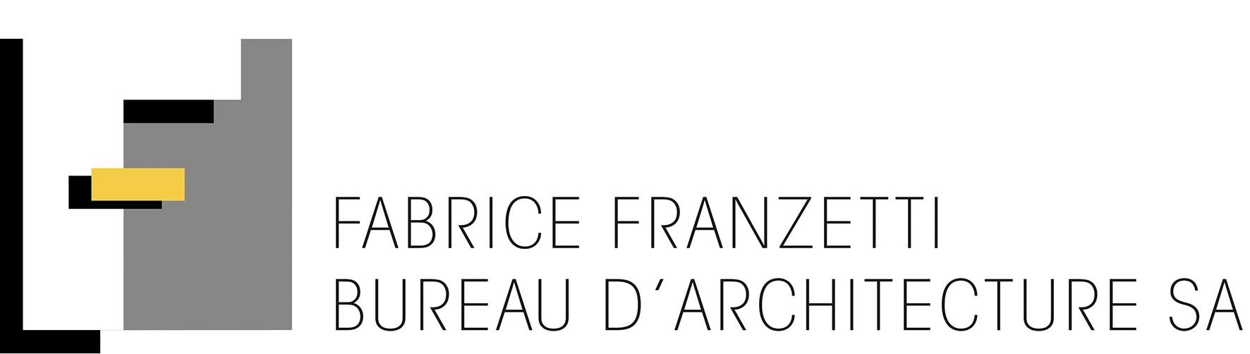 Bureau d'architecture Fabrice Franzetti SA