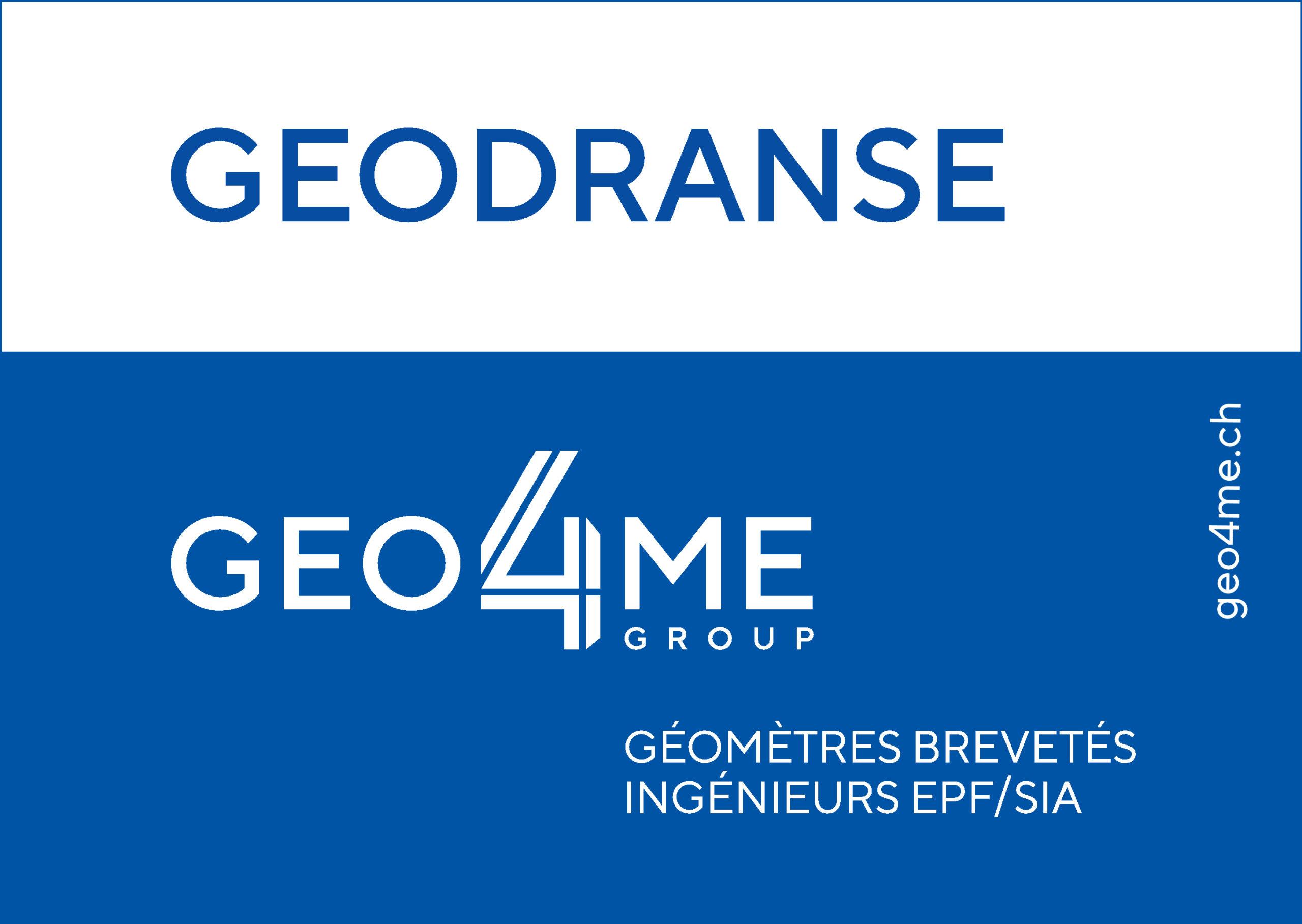 Géodranse SA