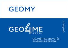 GeoMy SA