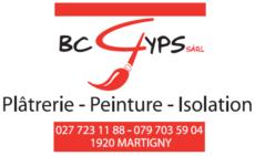 BCGyps Sàrl