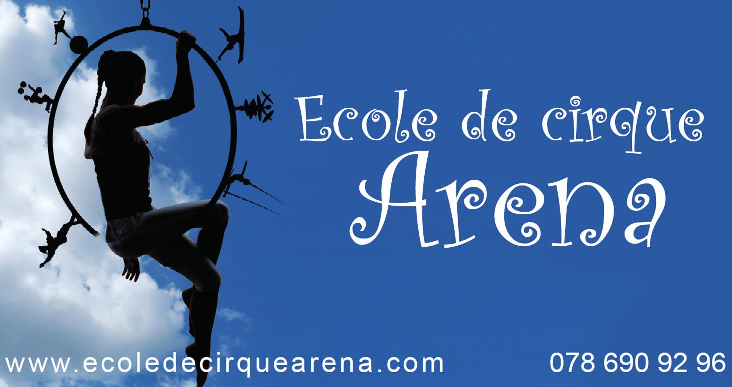 Ecole de Cirque Arena