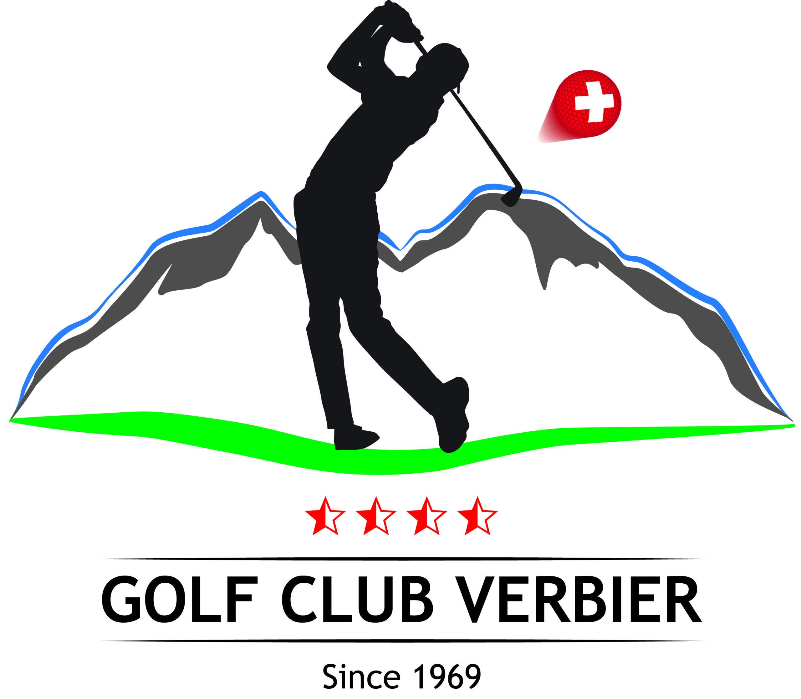 Golf Club de Verbier