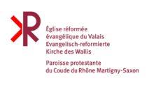 Paroisse Protestante du Coude du Rhône Martigny-Saxon