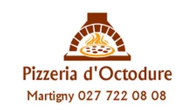 Pizzeria d'Octodure