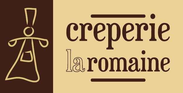 Crêperie La Romaine