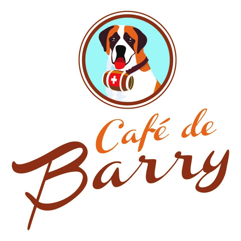 Restaurant Café de Barry