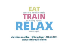 Christian Rouiller Massages et Coaching sportif