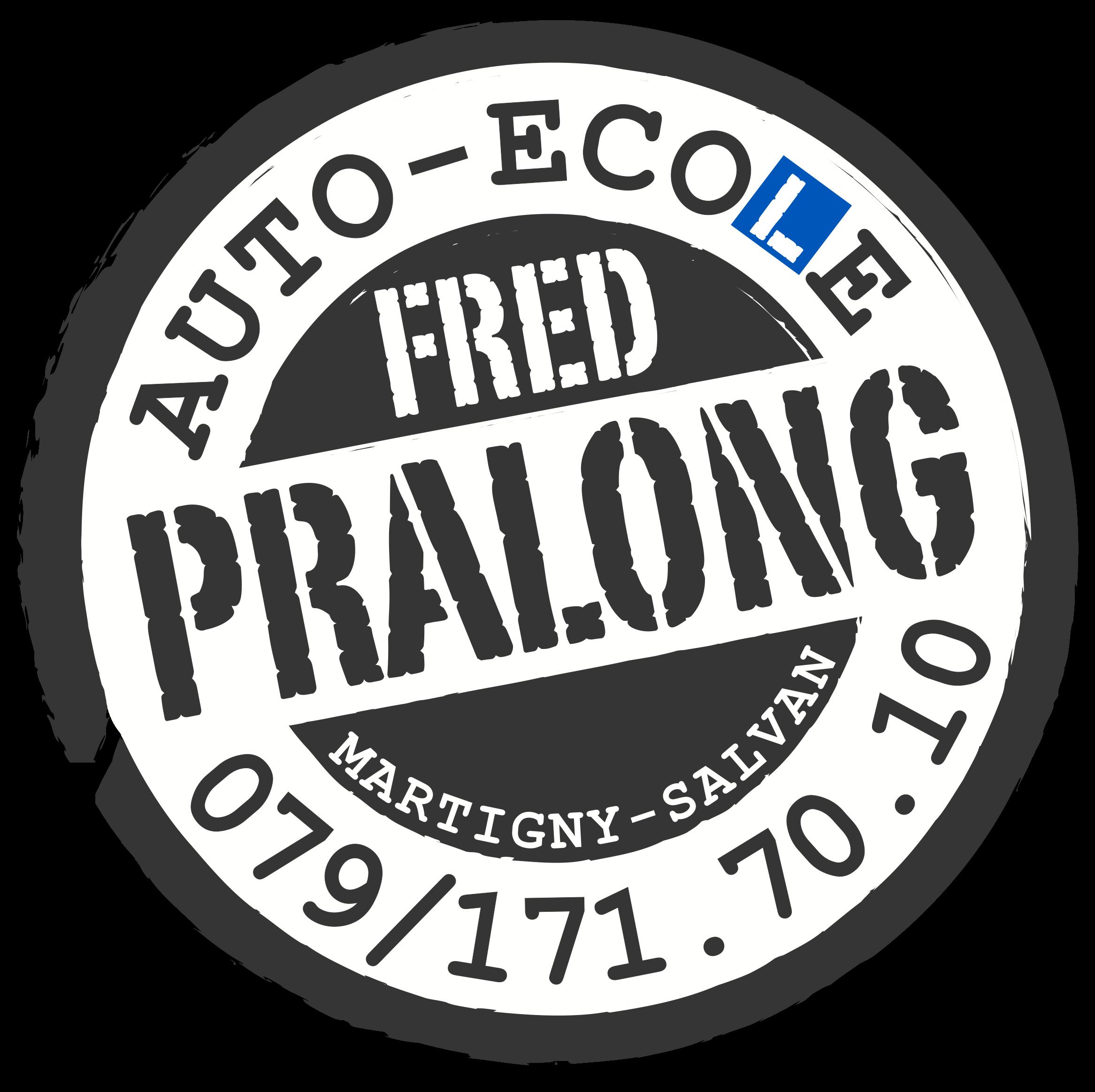 Auto-école Fred Pralong