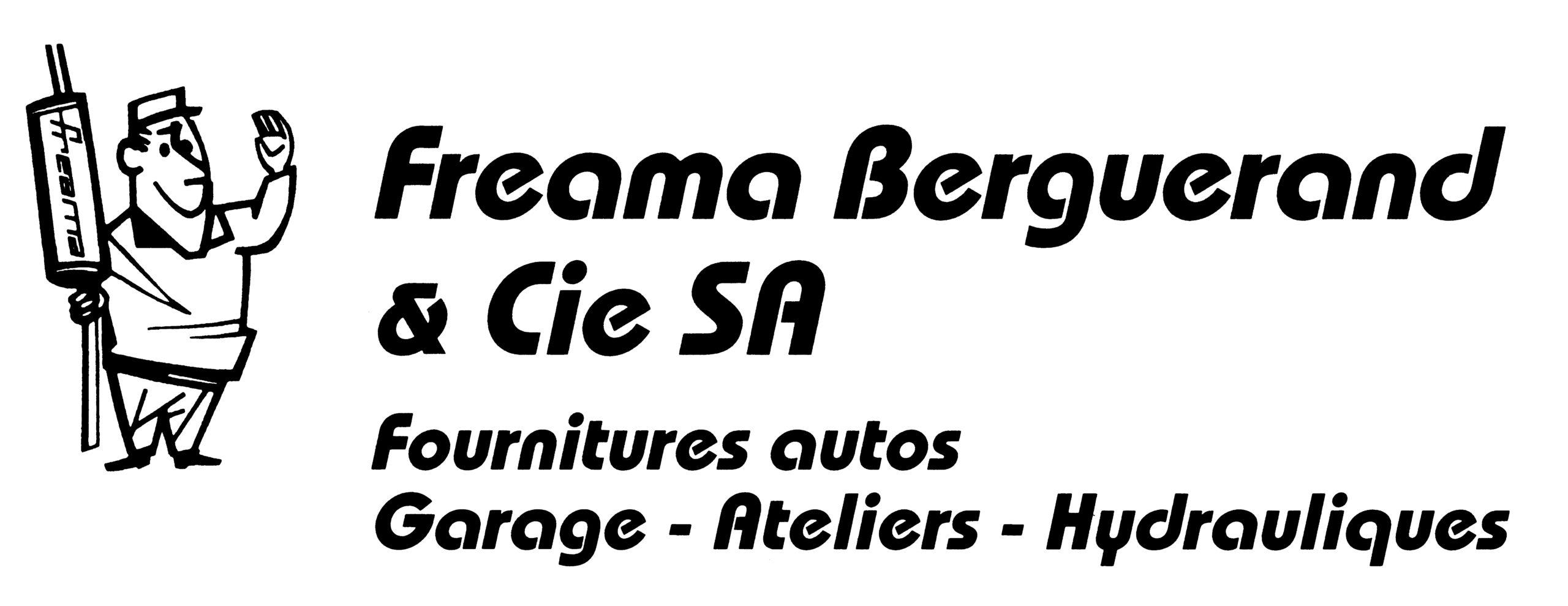 Freama-Berguerand & Cie SA