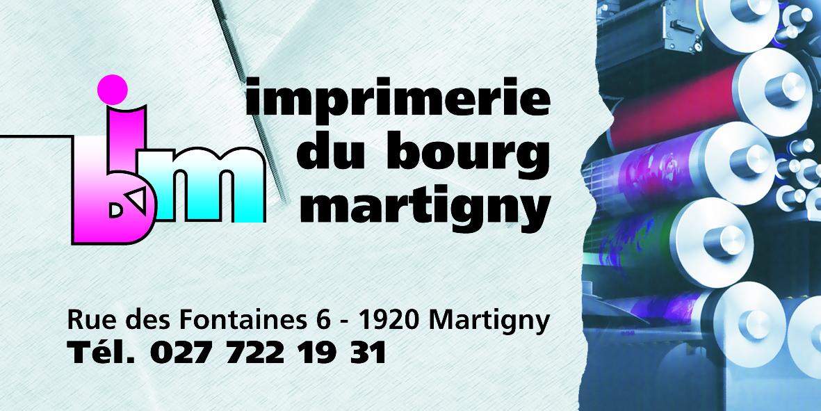 Imprimerie du Bourg Sàrl