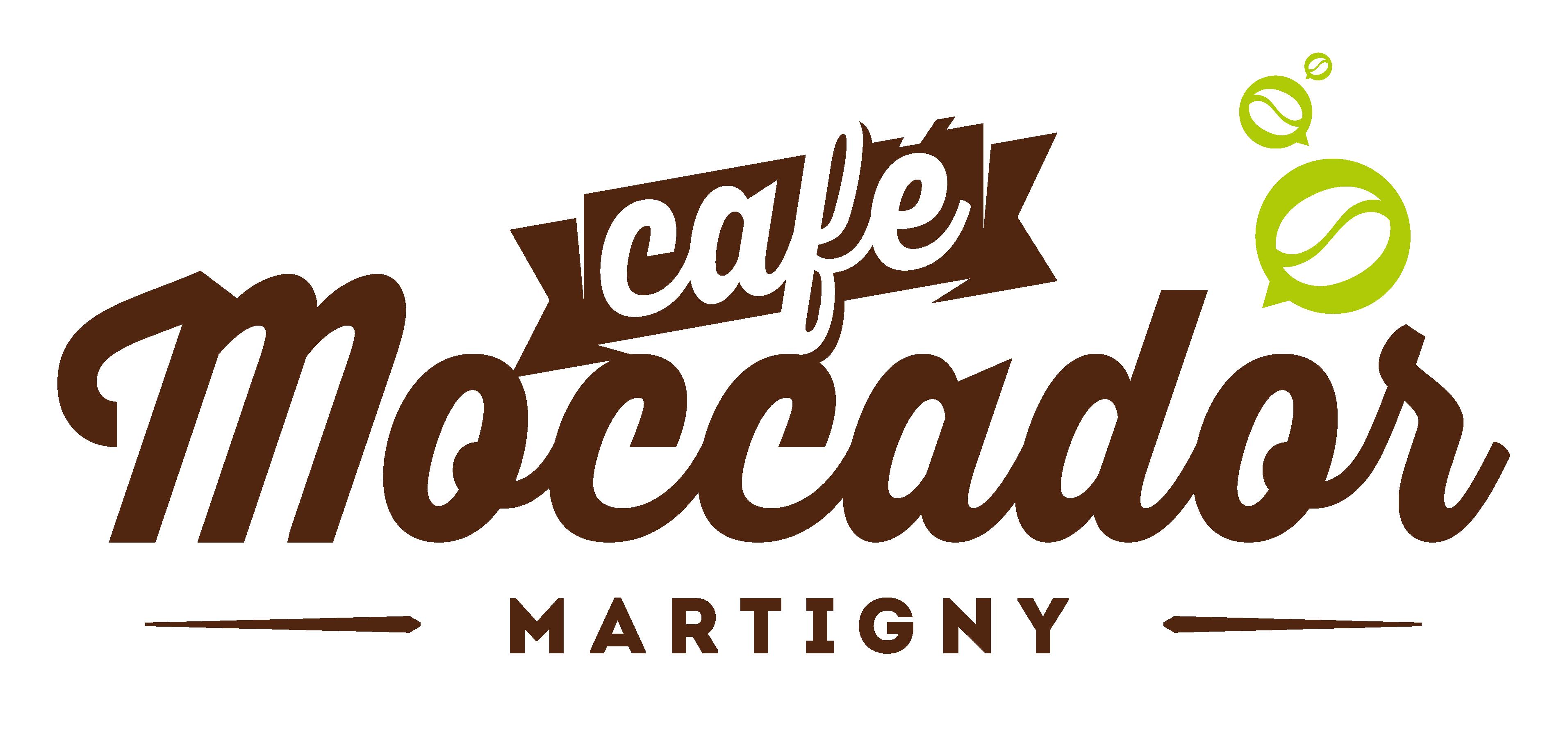 Café Moccador SA