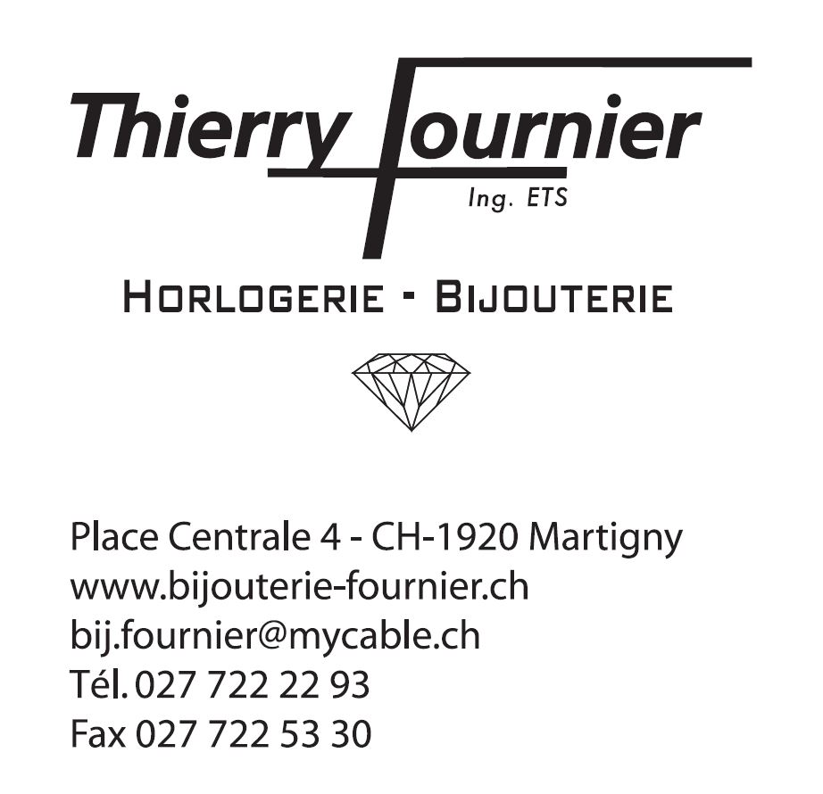 Horlogerie - Bijouterie Fournier