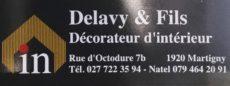 Décorateur d'intérieur Delavy & Fils