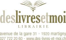 Librairie Des Livres et Moi