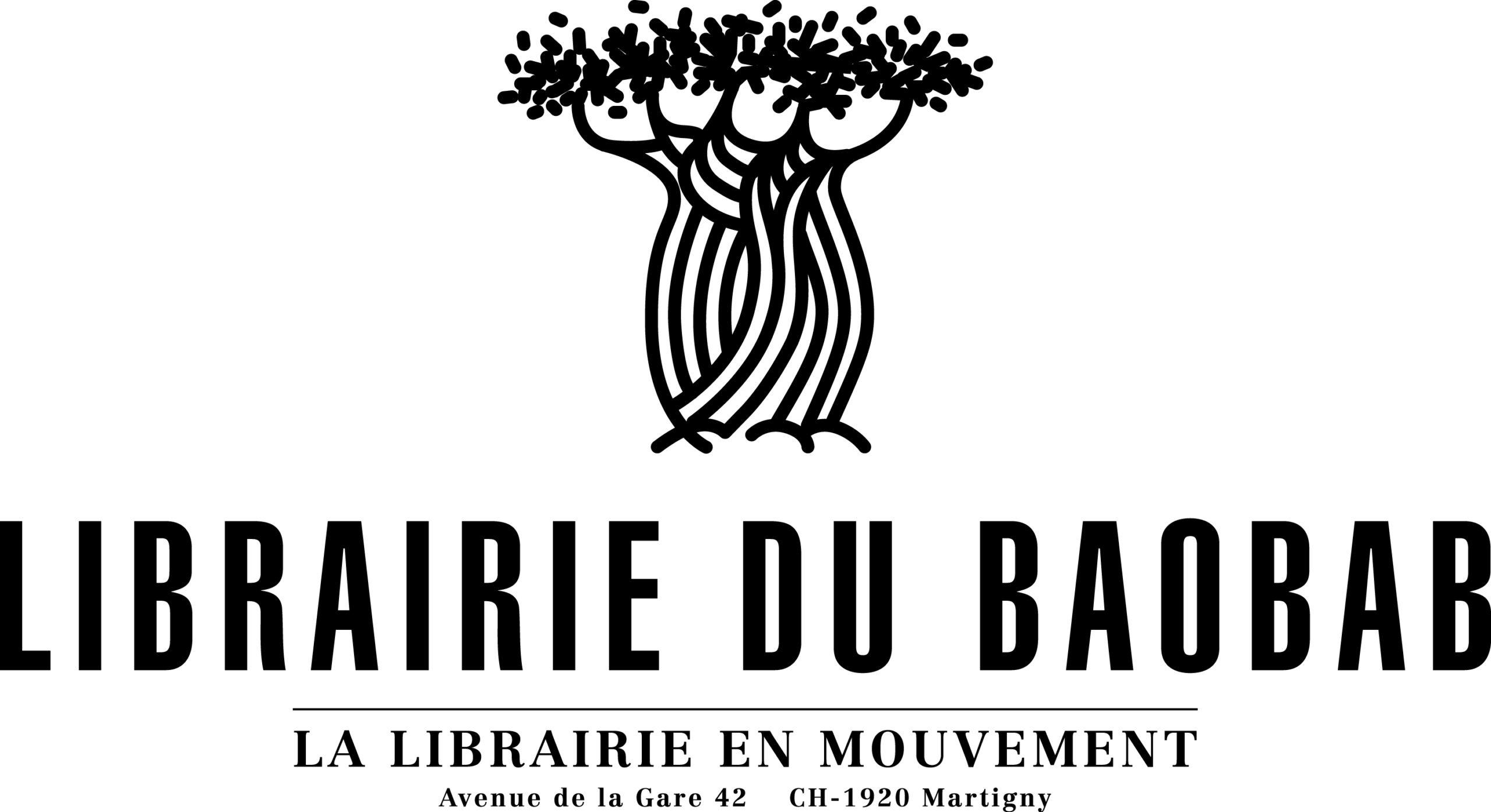 Librairie du Baobab