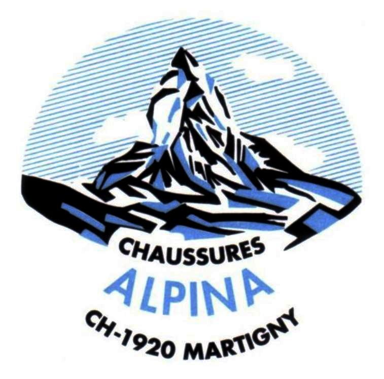 Alpina Chaussures