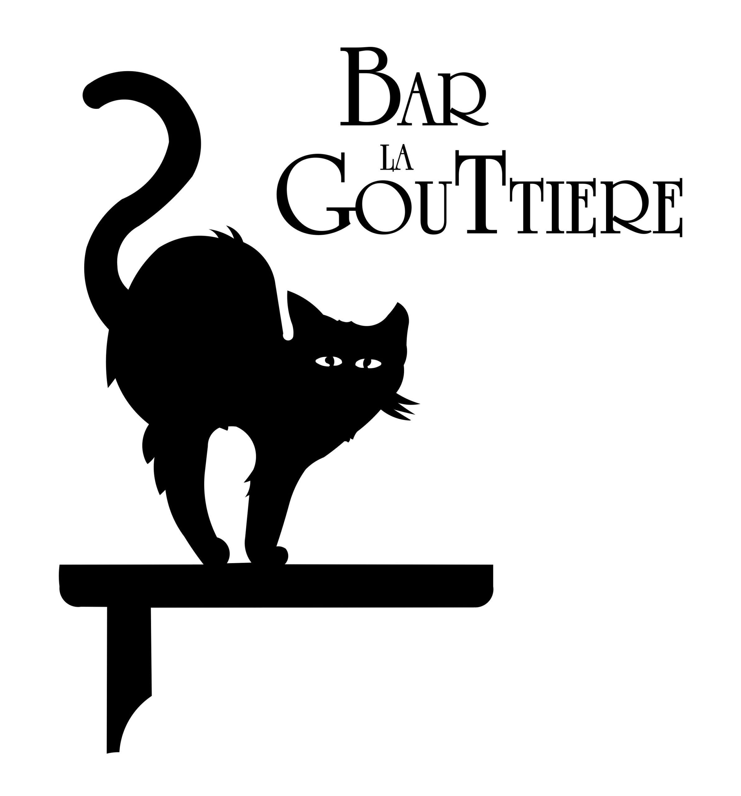 Bar La Gouttière