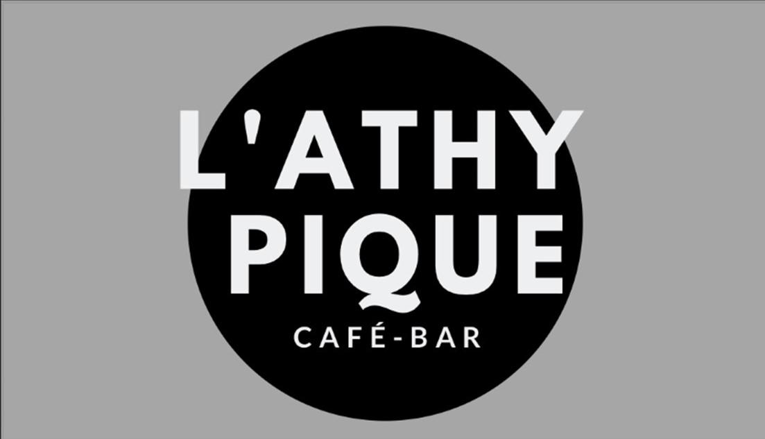 L'Athypique - Café des Alpes