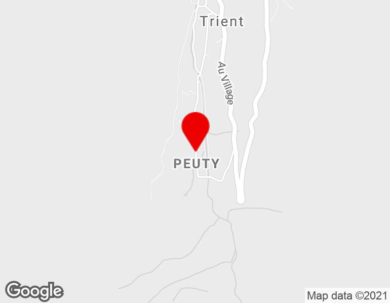 Peuty sheltered picnic area